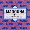 MADONNA Rescue Me SPAIN 7