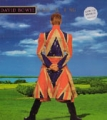 DAVID BOWIE Earthling EU LP Ltd.Edition