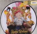 GWEN STEFANI Love, Angel, Music, Baby USA LP Picture Disc