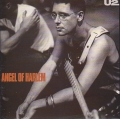 U2 Angel Of Harlem AUSTRALIA 7