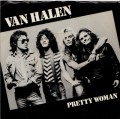 VAN HALEN Pretty Woman USA 7