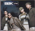B2K Uh Huh AUSTRIA CD5 w/4 Versions & Video