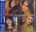 CORRS Talk On Corners JAPAN CD Promo w/Bonus Track