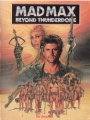 TINA TURNER Mad Max Beyond Thunderdome USA Picture Book
