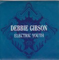 DEBBIE GIBSON Electric Youth SPAIN 7