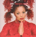 JANET JACKSON Together Again UK CD5 Promo