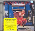 CYNDI LAUPER She's So Unusual USA CD Reissue w/Bonus Live Tracks