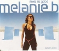 MELANIE B Feels So Good UK CD5 w/Video & Mixes