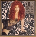 CHER Cher's Greatest Hits: 1965-1992 HOLLAND 2LP
