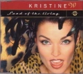 KRISTINE W Land Of The Living UK CD5 w/5 Mixes