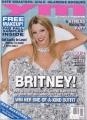 BRITNEY SPEARS YM (10/2000) USA Magazine