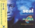 SEAL Fly Like An Eagle JAPAN CD5