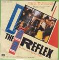 DURAN DURAN The Reflex JAPAN 7