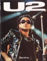 U2 U2 by Jackie Shirley UK Picture Book