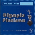 PEARL JAM Olympic Platinum USA Fan Club 7