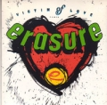 ERASURE Victim Of Love UK 12