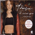 THALIA I Want You Feat.Fat Joe AUSTRALIA CD5 w/Non Album Bonus Track