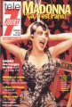 MADONNA Tele 7 Jours (11/14-20/98) FRANCE Magazine