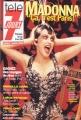 MADONNA Tele 7 Jours (11/14-20/98) FRANCE Magazine