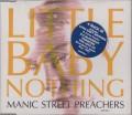 MANIC STREET PREACHERS Little Baby Nothing UK CD5 w/4 Tracks
