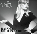 DUFFY Rain On Your Parade EU CD5