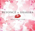 BEYONCE & SHAKIRA Beautiful Liar EU 12