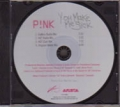 PINK You Make Me Sick USA CD5 Promo w/4 Mixes