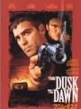 FROM DUSK TILL DAWN Original JAPAN Movie Program  GEORGE CLOONEY
