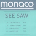 MONACO See Saw UK Double 12