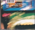 EVERYTHING BUT THE GIRL Wrong UK CD5 w/5 Mixes