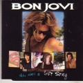 BON JOVI This Ain't A Love Song UK CD5 w/2 Bonus Tracks