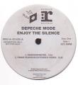 DEPECHE MODE Enjoy The Silence USA Double 12
