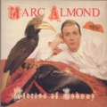 MARC ALMOND Stories Of Johnny UK Double 7