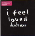 DEPECHE MODE I Feel Loved UK CD5 Enhanced