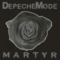 DEPECHE MODE Martyr EU Double 12