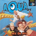 AQUA My Oh My UK CD5