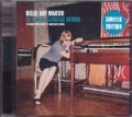 BILLIE RAY MARTIN 18 Carat Garbage Demos EU CD Ltd.Edition w/Extra CD5