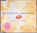 BEYONCE & SHAKIRA Beautiful Liar EU CD5 Part 2 Enhanced