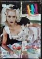 GWEN STEFANI LN (Lesbian News) (5/05) USA Magazine