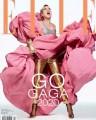 LADY GAGA Elle (1/20) SERBIA Magazine