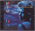 KIM WILDE Catch As Catch Can EU CD Reissued w/Bonus Tracks