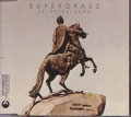SUPERGRASS St. Petersburg EU CD5