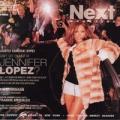 JENNIFER LOPEZ Next (12/6/02) USA Gay Magazine