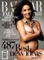 BRITNEY SPEARS Harper's Bazzar (8/06) USA Magazine