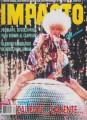 MADONNA Impacto (11/25/93) MEXICO Magazine