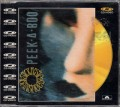 SIOUXSIE & THE BANSHEES Peek-A-Boo UK CD Video