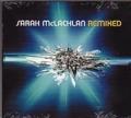 SARAH McLACHLAN Remixed CANADA CD