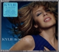 KYLIE MINOGUE All The Lovers EU CD5 w/Video