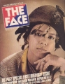 BOW WOW WOW The Face (5/81) UK Magazine