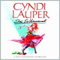 CYNDI LAUPER She's So Unusual: A 30th Anniversary Celebration USA 2CD Box Set